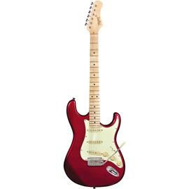 Guitarra T-635 Classic Series LF/MG Tagima - Vermelho (Fiesta Red) (FR)