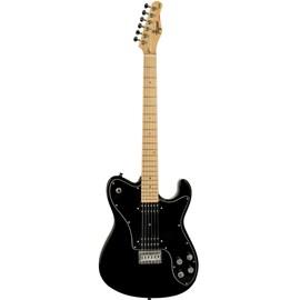 Guitarra T-850 BK MP Série Brasil Tagima - Preto (BK)