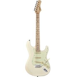 Guitarra T635 Série Classic Tagima - Branco (Vintage White) (41)