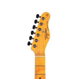 Guitarra Tele TW 55 Woodstock Tagima - Preto (Black) (BL)
