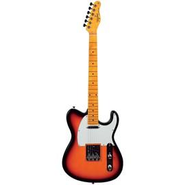 Guitarra Tele TW55 Woodstock Tagima - Sunburst (SB)