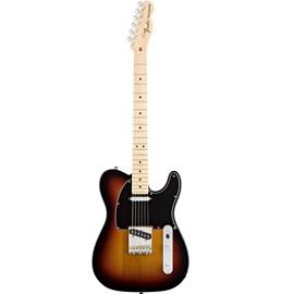 Guitarra Telecaster American Special Fender - Sunburst (3-color Sunburst) (00)