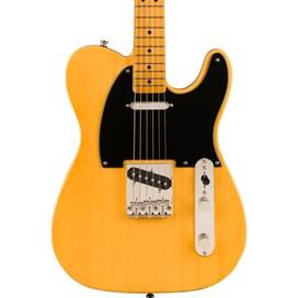 Guitarra Telecaster Classic Vibe Series 50's Escala em Maple Squier By Fender - Amarelo (Butterscotch Blonde) (750)