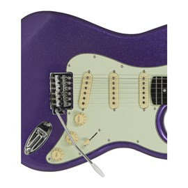 GUITARRA TG 500 MPP ESCALA ESCURA ESCUDO MG Tagima - Metallic Purple (MPP)