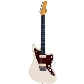 Guitarra TW61 Woodstock Tagima - Branco (Vintage White) (VWH)