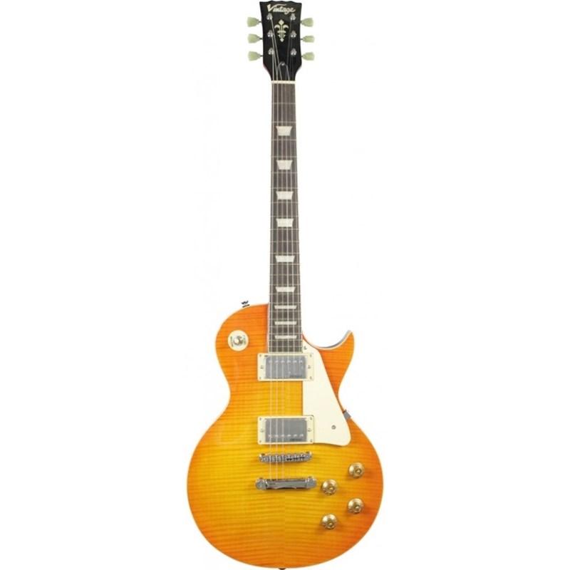 Guitarra V100 Thb Honey Burst Vintage - Honey Burst (542)
