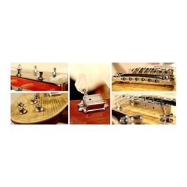 Guitarra V100AFD AMB Vintage