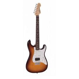 Guitarra V6HH FTB Vintage