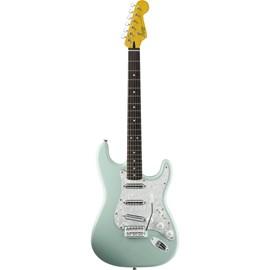 Guitarra Vintage Modified Stratocaster Squier By Fender - Verde (Surf Green) (557)