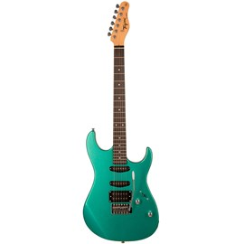 Guitarra Woodstock Series Tg-510 Tagima - Verde (Metallic Surf Green) (MSG)