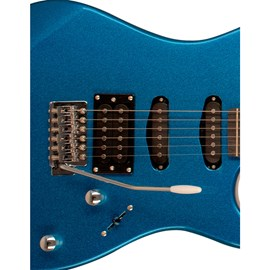 Guitarra Woodstock TG-510 MBL Tagima - Azul (Metallic Blue) (MBL)