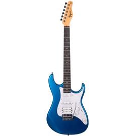GUITARRA WOODSTOCK TG-520 MBL Tagima - Azul (Metallic Blue) (MBL)