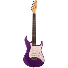 GUITARRA WOODSTOCK TG-520 MPP Tagima - Metallic Purple (MPP)