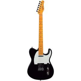 Guitarra Woodstock Tw-55 Bk Tagima - Preto (Black) (BL)