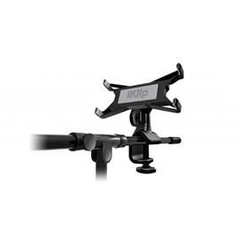 Iklip Xpand - Clamp para Pedestal de Microfone Ipad & Tablets IK Multimedia