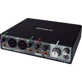 Interface de Áudio Rubix24 Roland