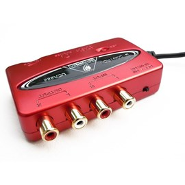 Interface De Áudio UCA222 Behringer