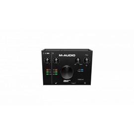 Interface De Áudio USB De 2 Canais AIR 192 4 M-Audio