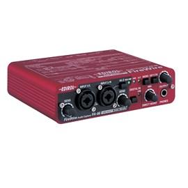Interface Firewire FA66 - Últimas peças de Showroom Roland