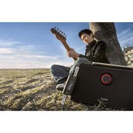 Interface Ik Multimedia iRig 2 para Guitarra (Iphone, ipad, Ipod Touch, Samsung Pro Audio) Ik Multim