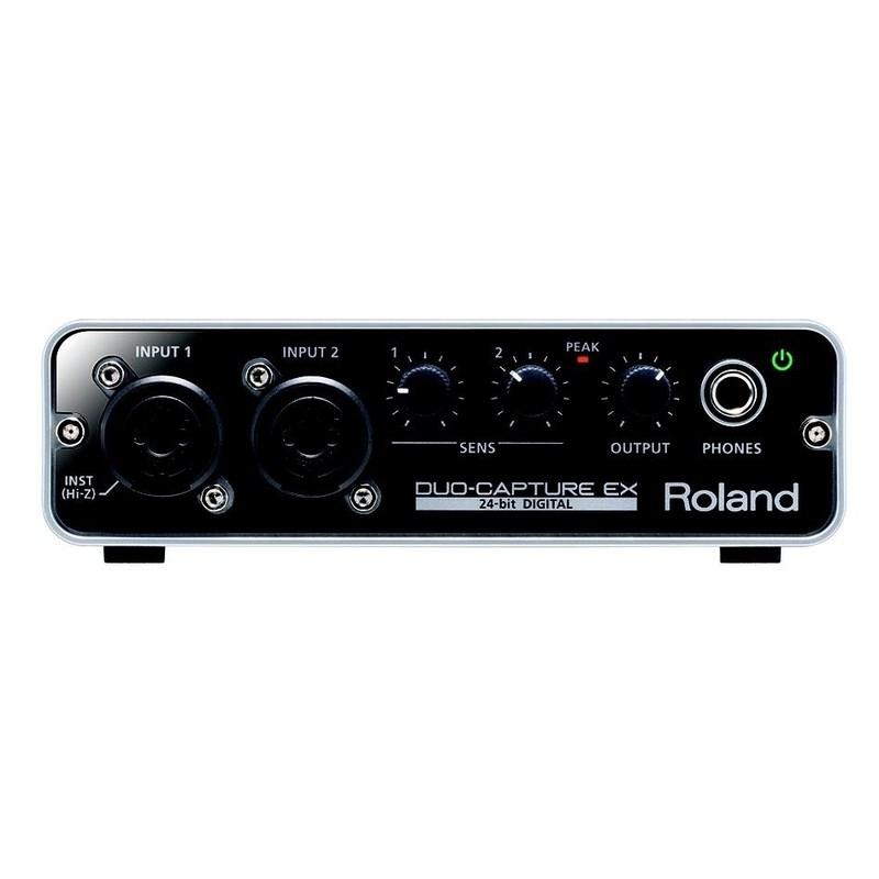 Interface Ua-22 (Duo Capture Ex) Roland