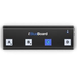 Irig Blueboard - Controlador  Pedaleira Bluetooth Midi