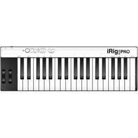 Irig Keys Pro - Controlador Midi 37 Teclas