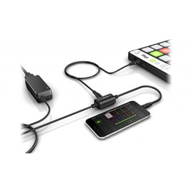 Irig Powerbridge - Fonte de Alimentação IK Multimedia