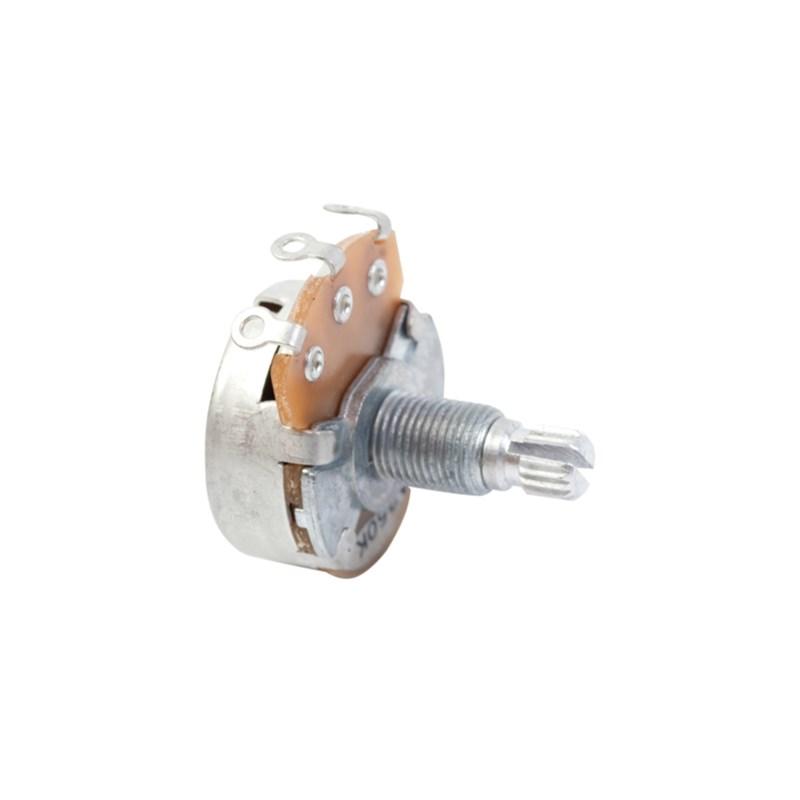 Iz-5699 Potenciômetro Linear 500k 15/24mm Tone Dolphin