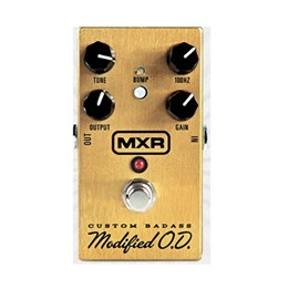 Iz-8155 Pedal M77 Custom Badass Modified O.d. MXR