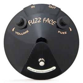 Iz-8856 Pedal para Guitarra Joe Bonamassa Fuzz Face Distortion MXR