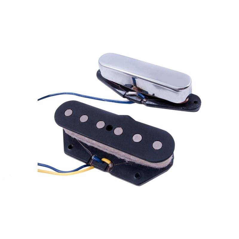 Kit de Captadores para Guitarra Telecaster Deluxe Drive Fender