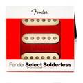 Kit de Captadores sem Solda para Guitarra Stratocaster - American Select Solderless Fender