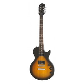 Kit Guitarra Les Paul Special Player Pack com Amplificador e Acessórios Epiphone - Sunburst (Vintage