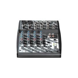 Mesa Behringer Xenyx 802 - Premium 8-input 2-bus Behringer