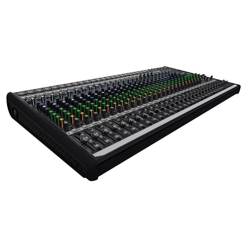 Mesa de Som Mixer Profx 30v2 Mackie