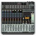 Mesa de Som Mixer Xenyx Qx1222usb Behringer
