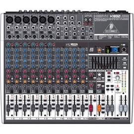 Mesa de Som Xenyx X1832 Usb - Behringer