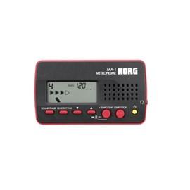 Metronomo Digital MA-1 Bkrd Korg - Vermelho (Red) (RD)