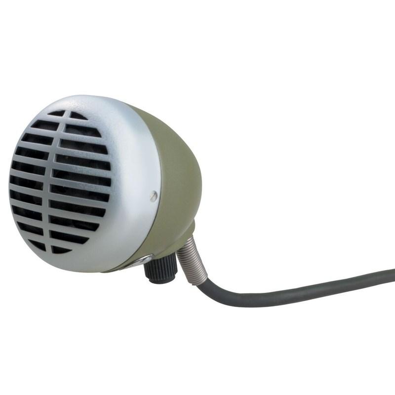 Microfone 520 DX para Gaita Shure