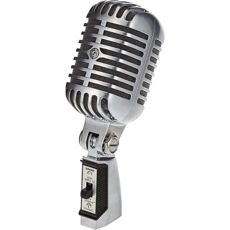 Microfone 55 SH Series II Shure