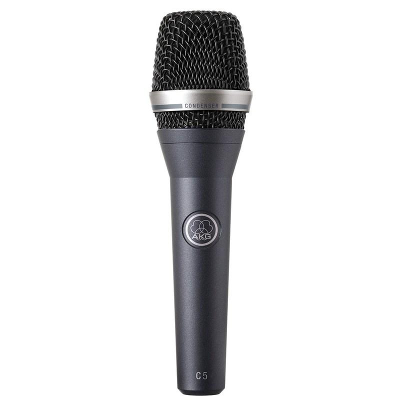 Microfone C5 Condensador Cardióide Akg