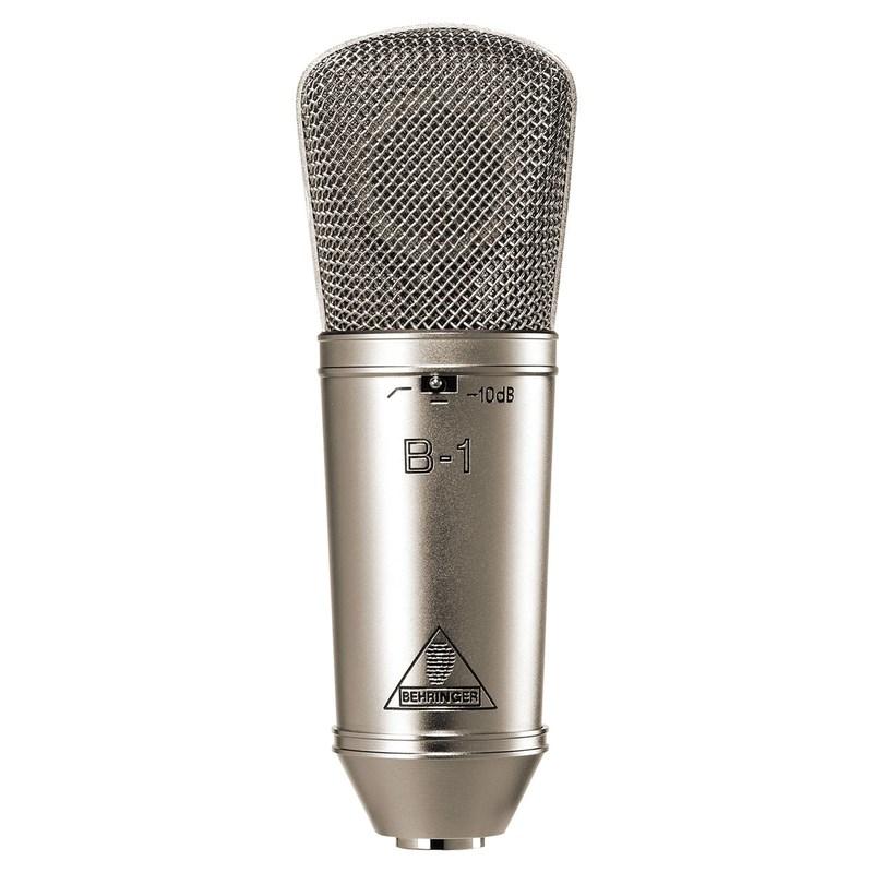 Microfone Condensador B-1 Behringer