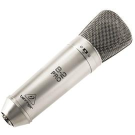 Microfone Condensador B-2 Pro Dual Behringer