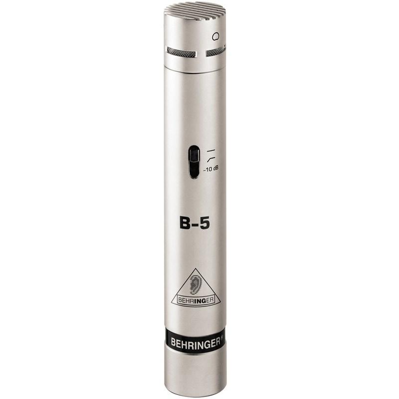 Microfone Condensador B-5 Behringer