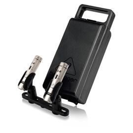 Microfone Condensador C-2  002393 Behringer