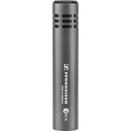 Microfone Condensador E-614 (Supercardiode) Sennheiser