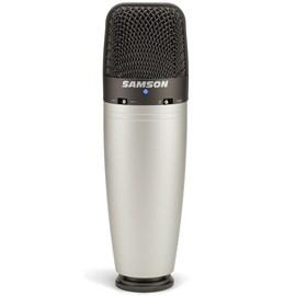 Microfone Condensador Samson C-03 Samson