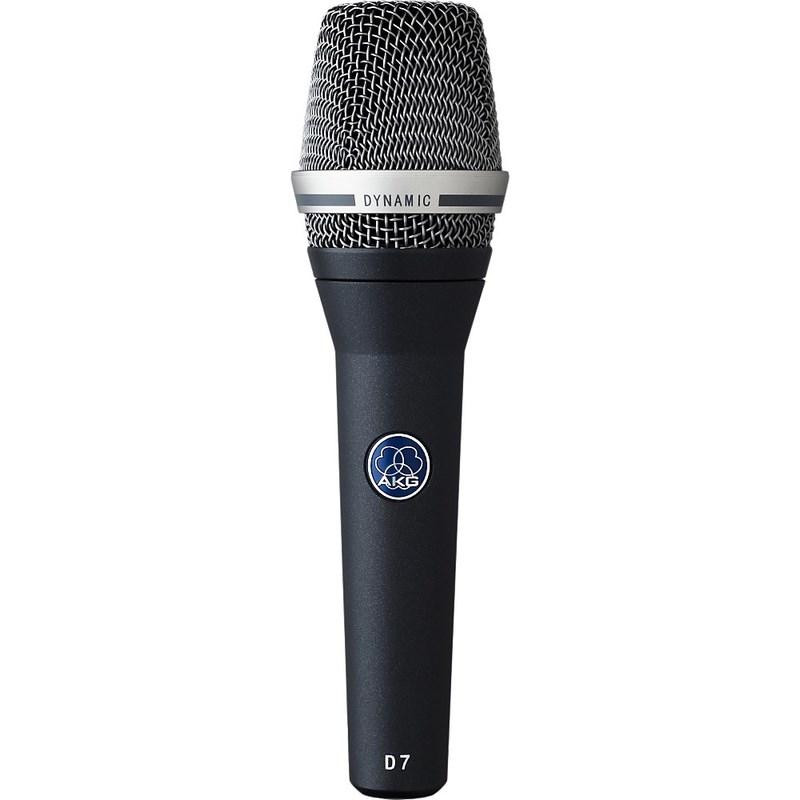 Microfone D7 Akg