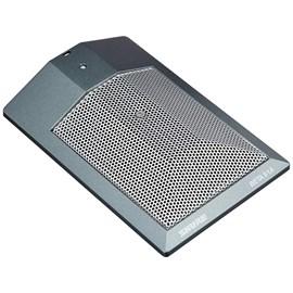 Microfone de Superfície Condenser Meio Cardioide para Bumbo Beta 91 A Shure